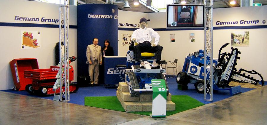 Expogreen 2007