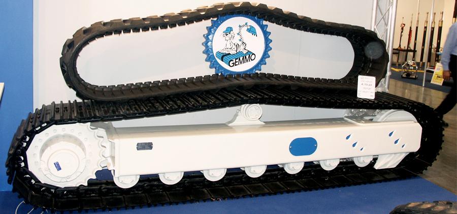 bauma 2004 1