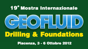 fiera GeoFluid 2012